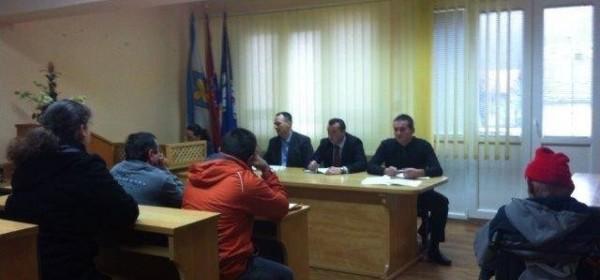 Sastanak na temu stambenog zbrinjavanja u Općini Plitvička Jezera
