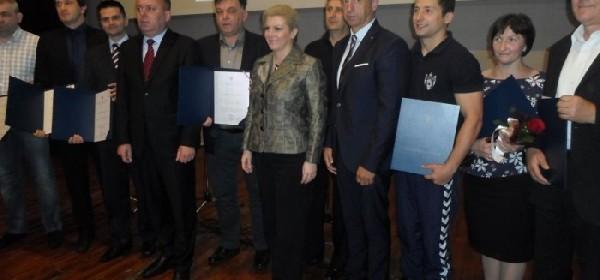 Uručena javna priznanja Ličko-senjske županije