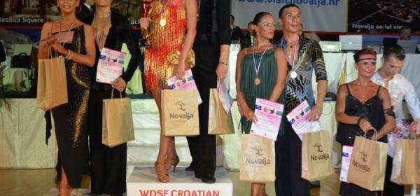 Najbolji svjetski plesači zablistali u Novalji