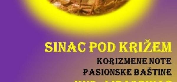 """KUD """"LIPA"""" SINAC preteča u čuvanju i stvaranju kulture i baštine"""