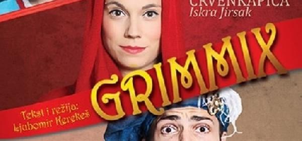 Grimmix u Gackom pučkom otvorenom učilištu Otočac