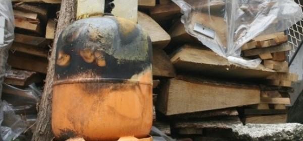 Eksplodirala plinska boca u Prozoru