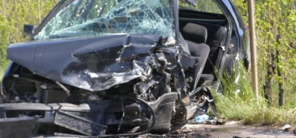 U alkoholiziranom stanju prouzročio prometnu nesreću