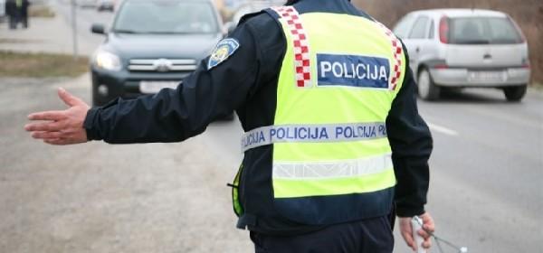 Šest osoba osumnjičeno za počinjenje više kaznenih djela