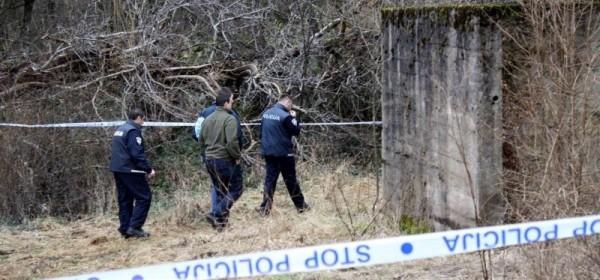 Pronađeno mrtvo tijelo muške osobe