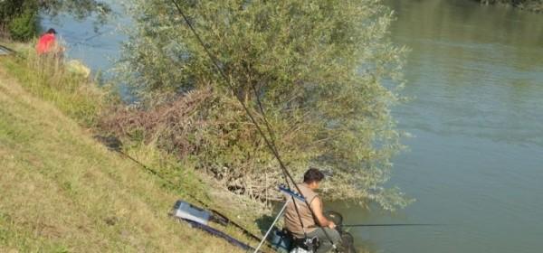 Punoljetan ribolovni županijski kup