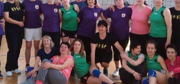 Prvo mjesto Udruzi žena sportske rekreacije Otočac na turniru u Gračacu