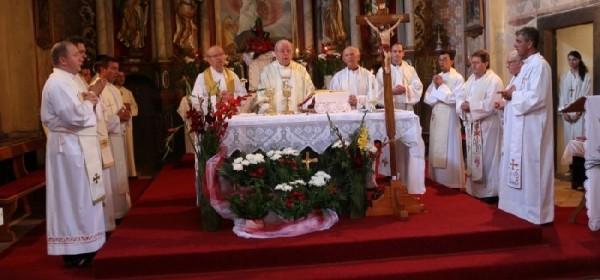 Sv.Ilija svečano proslavljen u Sincu