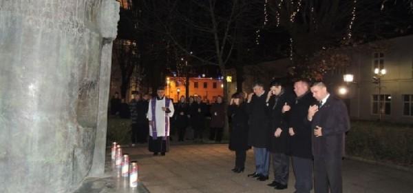 Obilježena 15. godišnjica smrti prvog hrvatskog predsjednika