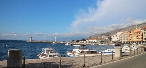 Klimatske ljepote Županije - jutros Senj najtopliji Otočac najhladniji u RH