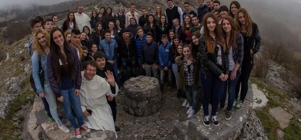 Sabor mladih Gospićko-senjske biskupije