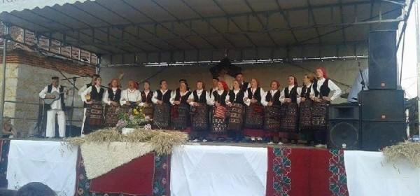 """17. pučko kulturna svetkovina """"Ilinja u Sincu"""" u retrovizoru"""