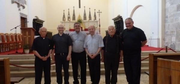Godišnju sjednicu održao Senjki Kaptol