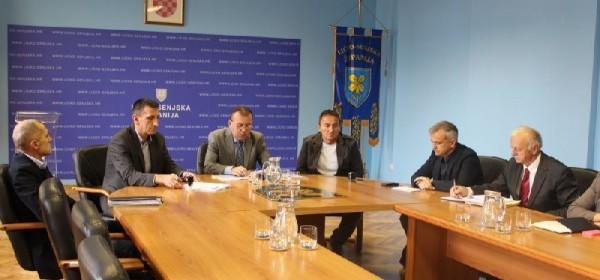 Potpisan Ugovor o razminiranju minski zagađenih poljoprivrednih površina na području LSŽ-e