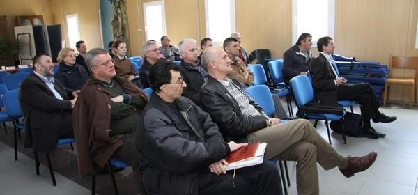 Susret medijskih djelatnika na Plitvicama