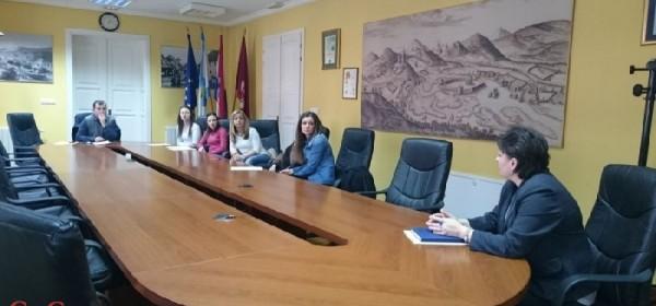 Održana konstituirajuća sjednica Gradskog savjeta mladih Grada Otočca