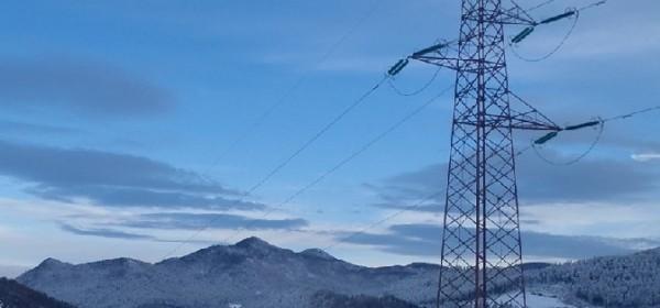 Problemi u opskrbi električnom energijom