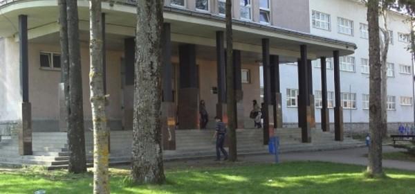 Natječaj za upisu učenika u Gimnaziju i Strukovnu školu Gospić