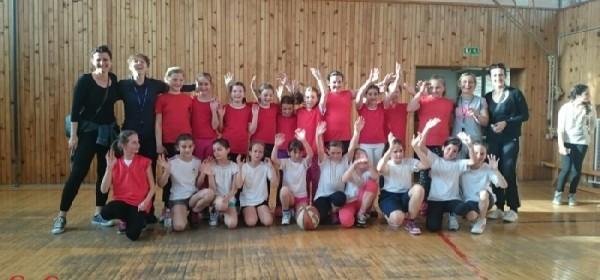Košarkašice Žkk Otočac odnijele pobjedu nad Gospićem