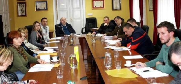 Sjednica Turističkog vijeća TZ Grada Otočca