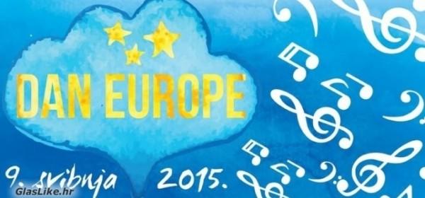 Obilježavanja EU tjedna - Dan Europe u Gospiću