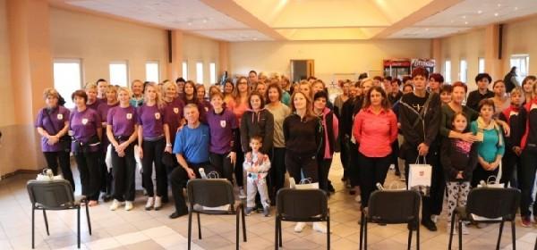 Danas u Otočcu 10. sportsko-rekreacijski susreta žena – OTOČAC 2015