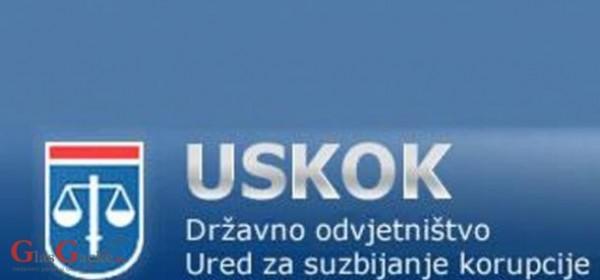USKOK:Doneseno rješenje o provođenju istrage protiv šestorice okrivljenika