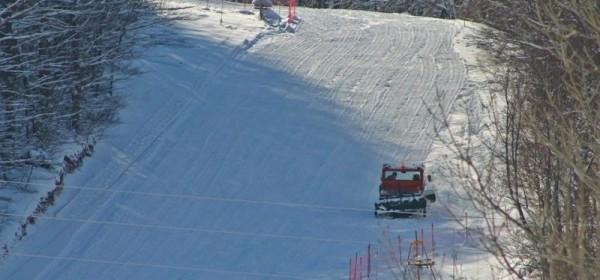 Skijalište na Baškim Oštarijama otvara svoja vrata posjetiteljima