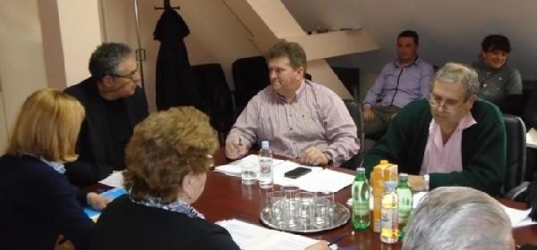 Održana  12. sjednica općinskog vijeća Općine Brinje