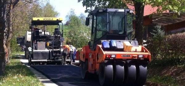 VIA iz Rijeke asfaltirat će otočke nerazvrstane ceste