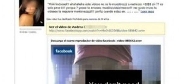Novi porno VIRUS kruži na Facebooku