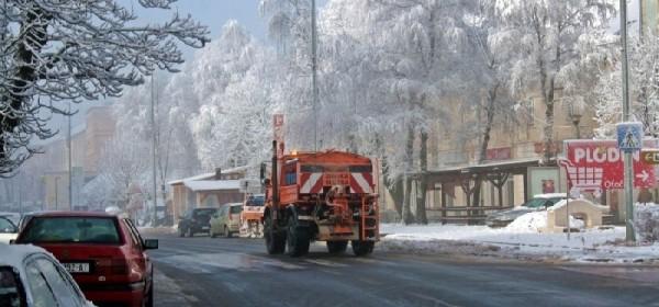 Zimska služba na nivou zadatka