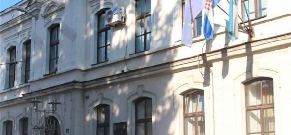 Izrađen energetski certifikat za zgradu Ličko–senjske županije
