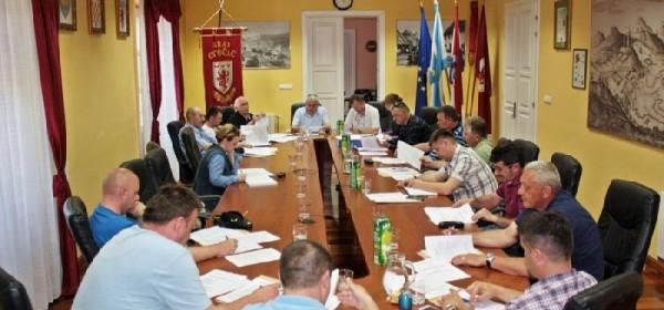 Skupština Zajednice sportskih udruga Grada Otočca