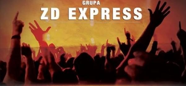 Večeras koncert ZD-EXPRESS u Novalji