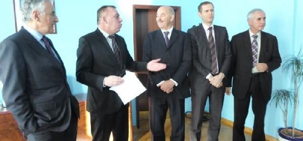Jadranski župani o novim zakonima regionalnog razvoja i pomorskog dobra