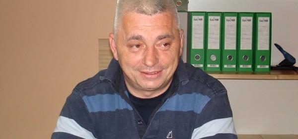 Ivica Katalinić - potpredsjednik Udruženja drvo-prerađivačke industrije HGK