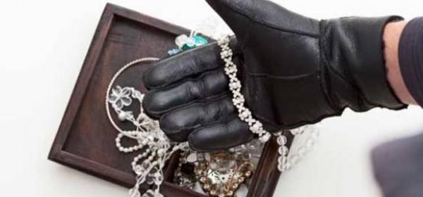Ukrao nakit