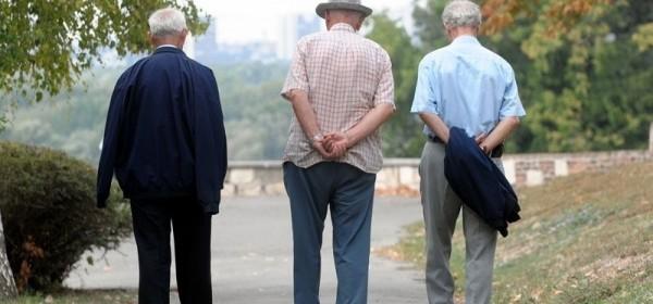 Aktivni gačanski umirovljenici