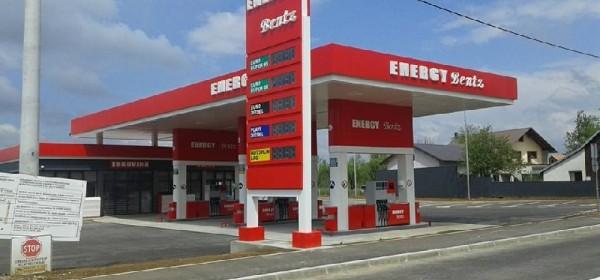 U petak otvaranje nove benzinske stanice u Gospiću