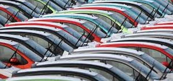Auto krediti pali za oko 80 posto