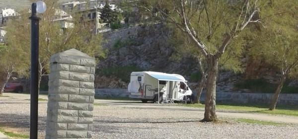Prvi kamperi u Senju