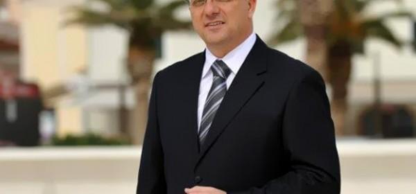 Gradonačelnik Dabo član Mosta