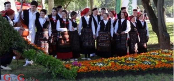 Zavičajno društvo Sinac na 39. Smotri folklornih amatera Zagreba