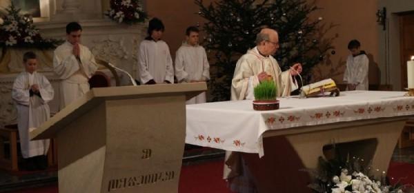 Proslavljena svetkovina Bogojavljenja ili Sveta tri kralja
