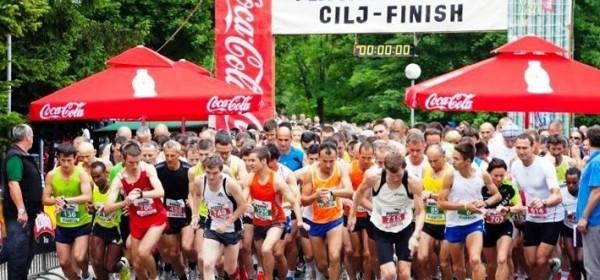 31. Plitvički maraton - sutra