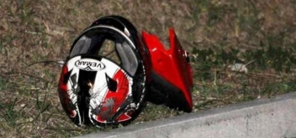 Nesreća s motorom
