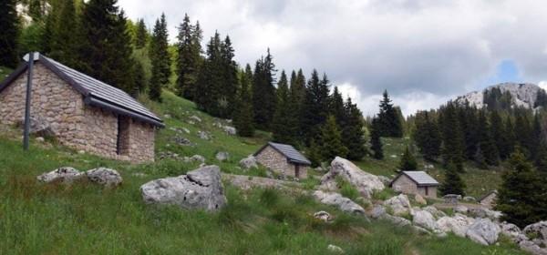 Predstavljanje stanova na S. Velebitu