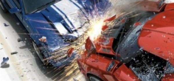 I povrijeđenih, i štete, i prebrze vožnje i alkohola ...