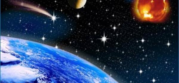 O svemiru i svemirskim tajnama ...